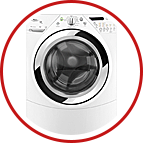 Frigidaire and Whirlpool Washer Repair in Dallas, TX