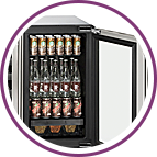 Frigidaire and Whirlpool Wine Cooler Repair in Dallas, TX