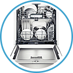 Frigidaire and Whirlpool Dishwasher Repair in Dallas, TX