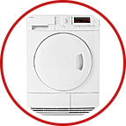 Frigidaire and Whirlpool Dryer Repair in Dallas, TX